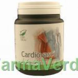 Cardiovasc boli cardiovasculare 150 capsule Medica