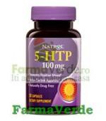 5-HTP 50 MG 30 capsule Natrol