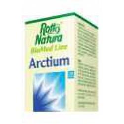 Arctium 30 caspule Rotta Natura
