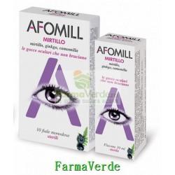 AFOMILL AFINE FORTIFIANT 10 ml Picaturi Ochi Af Uinited Spa