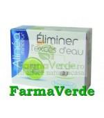 Alinea Eliminarea Excesului de Apa,Slabire 30 cpr Vitarmonyl