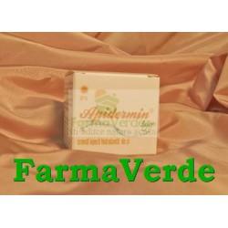 Apidermin Lejer Crema lejera hidratanta de zi 50 ml Complex