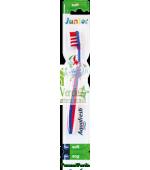 Aquafresh Periuta de Dinti JUNIOR 6+ ani Top C&S Distribution
