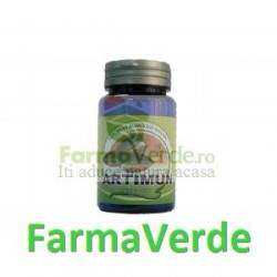 Artimun 446 mg Scoica Verde 30 capsule Herbavit