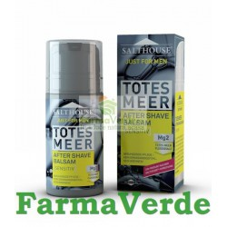 Aftershave balsam cu minerale Salthouse Sysmed