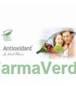 Antioxidant 30 capsule Medica ProNatura