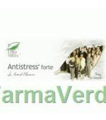 Antistress forte 30 capsule Medica ProNatura