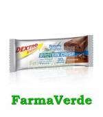 Dextro Energy Baton 30% Proteine Aroma Ciocolata 50 gr