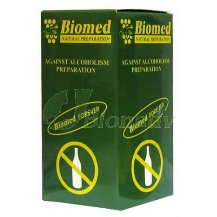BIOMED ANTIALCOOL 100 ml