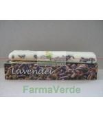 Baton efervescent cu levantica 50 gr Village Cosmetics