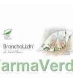 Broncholizin 30 capsule Medica ProNatura