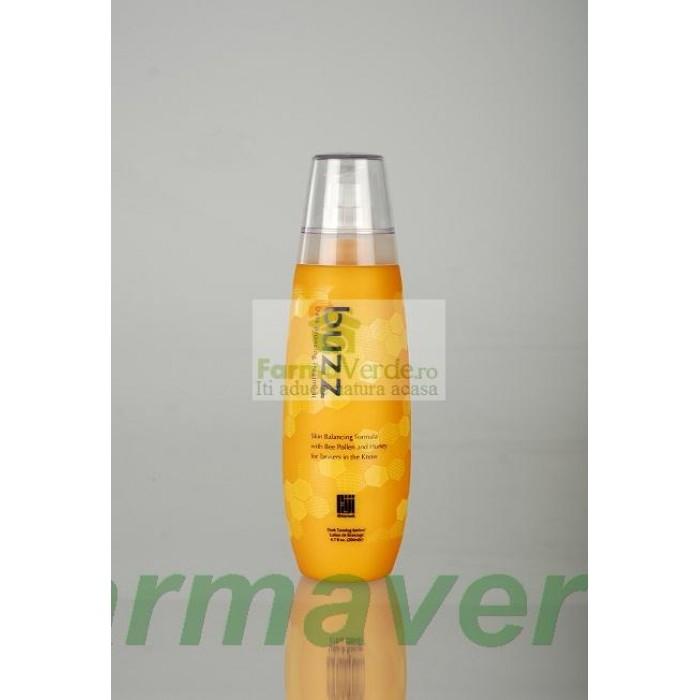 Buzz 200 ml tratament detoxifiant bronz inchis FIJI