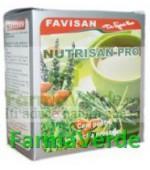 Ceai Nutrisan PRO 50 g Prostata Favisan