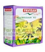 Ceai Nutrisan R2 50 g Protejeaza Rinichii Favisan