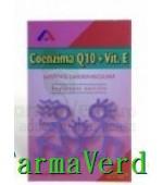 OFERTA!!! COENZIMA Q10+VITAMINA E 30mg 30 cps 1+1 GRATIS