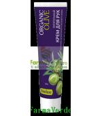 BIOLUXE Crema nutritiva de maini masline cod BL10