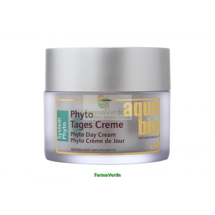 Crema de zi BIO PHYTO Aqua Bio Life Care
