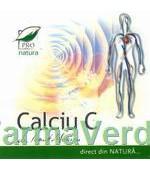 Calciu C 60 capsule Medica