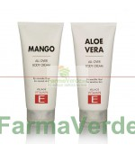 Crema de corp Aloe Vera 200 ml Village Cosmetics