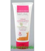 Gerocossen Natural Crema anticelulitica cu miere 200 ml