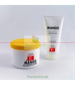 Crema de corp cu Mango 500 ml Village Cosmetics