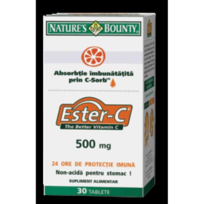 ESTER-C 60 Tablete Nature's Bounty Walmark