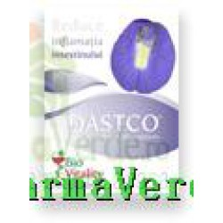 DASTCO 30 capsule Hishimo