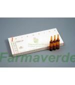 Erbalip impotriva depozitelor adipoase 12 fiole x 10 ml Erbasol