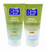 CLEAN & CLEAR Gel exfoliant Shine control 150 ml