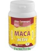 Maca Activ 400 mg 40 Cps Bio-Synergie Activ