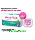 OFERTA!! MemoPlus 60 tatblete Walmark