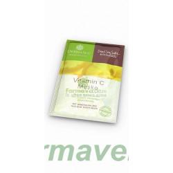 Masca anti-oxidanta cu vitamina C 15 ml Dermasel Sysmed