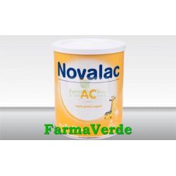 Novalac AC Lapte praf sugari de la 0 la 12 luni Sun Wave Pharma