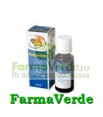 Polyvital Picaturi 20 ml Pharco