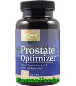 Prostate Optimizer 90 Capsule Jarrow Secom