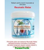 One Cosmetic Reumatic Relax Balsam Dureri Musculare 250ml Onedia