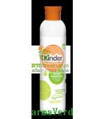 Sampon copii pentru par si corp cod K 8 Cosmetica Verde
