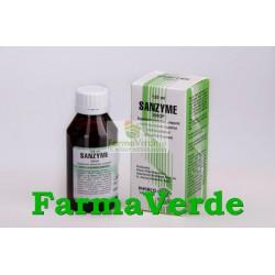Sirop Sanzyme 120 ml Pharco
