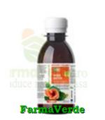 Sirop de Fructoza Hibiscus Beta-1,3-D glucan 200 ml Magnacum
