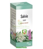 NOU! Sirop Salvie 100 ml Hipocrate Omega Pharma