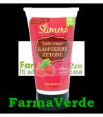 Slimero RASPBERRY KETONE Body Gel Arde Grasimile 150ml MAD HOUSE