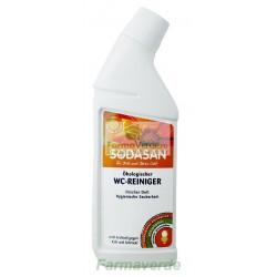 Solutie pentru Curatat Toaleta BIO 750 ml Sodasan