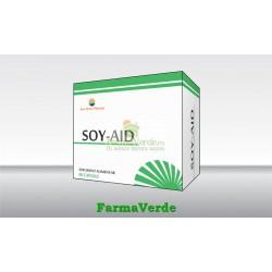 Soy-aid 60 Capsule Menopauza,Bufeuri Sun Wave Pharma