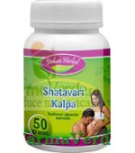Shatavari Kalpa Pulbere Plante 250 gr Indian Herbal
