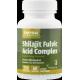 SHILAJIT FULVIC ACID COMPLEX 250 mg 60 capsule Jarrow Secom