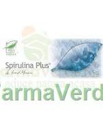 Spirulina plus 30 capsule Medica ProNatura