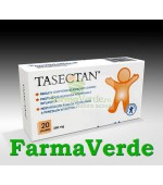 Tasectan 250 mg 20 Plicuri Novintethical Pharma