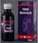 Tonic Masculin 200ml Dacia Plant