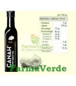 CANAH HEMP OIL GARLIC 250 ml Ulei Canepa cu Usturoi