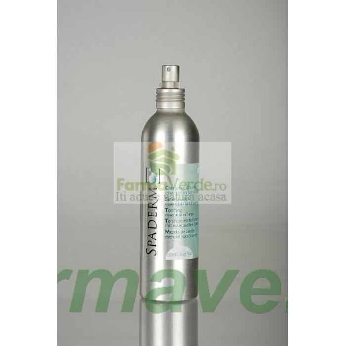 Ulei de masaj tonifiant 250 ml Spaderm